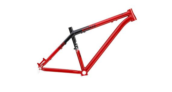 NS Bikes Clash - Cuadro - rojo